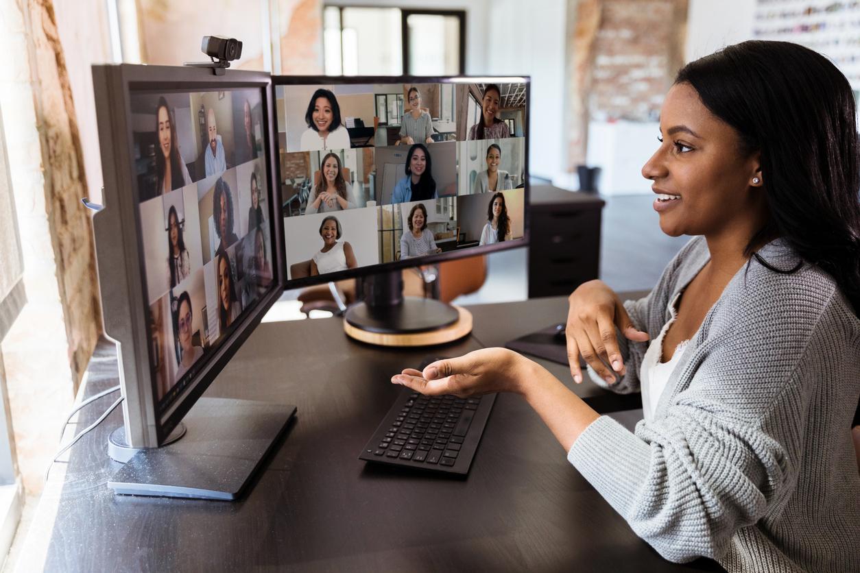 virtual tradeshow management